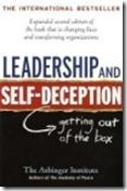 Leadership and Self-Description